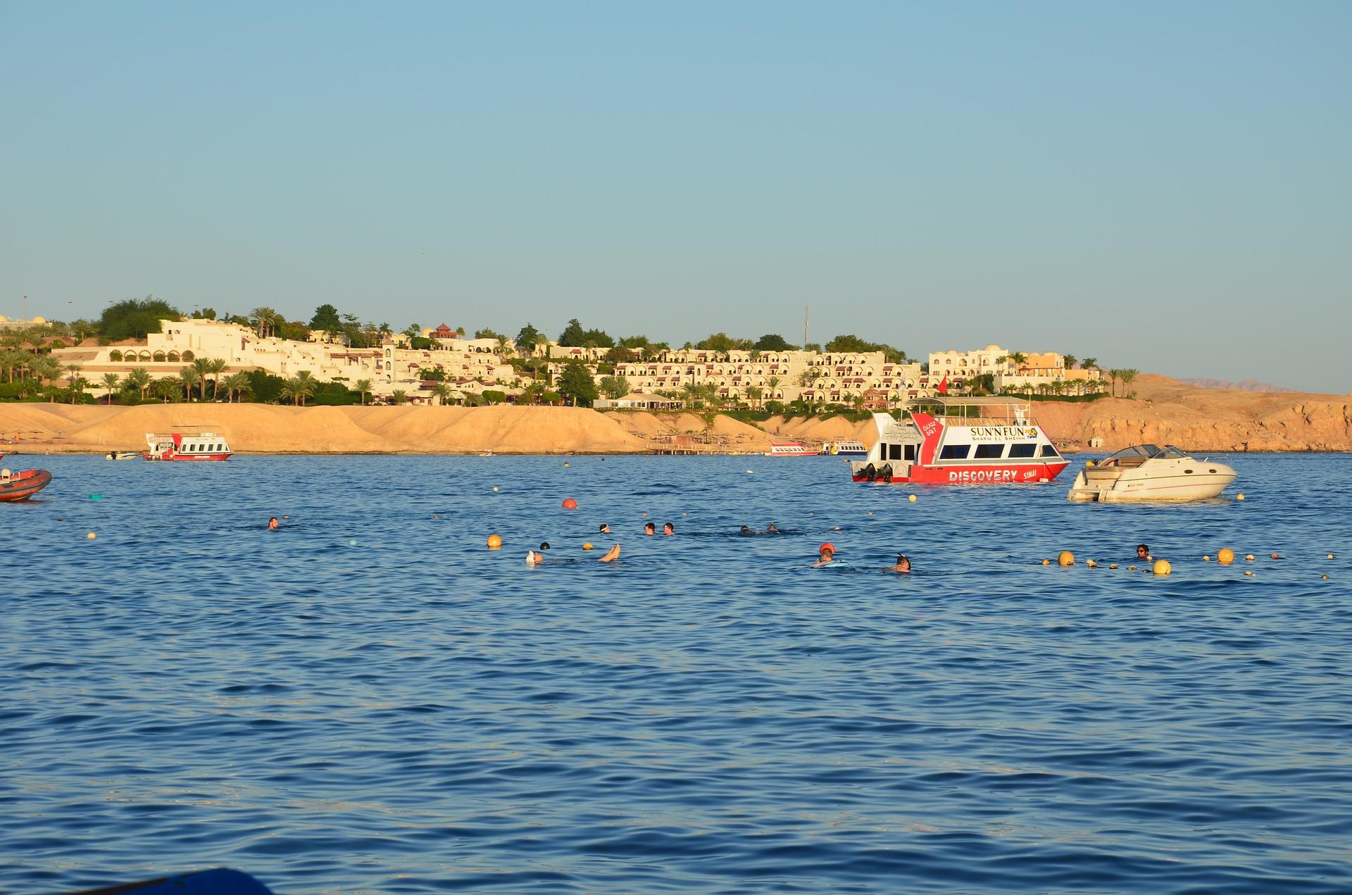 Sharm-el- Sheikh